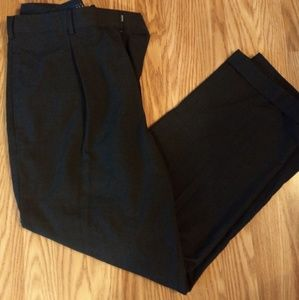 Trousers by Perry Ellis